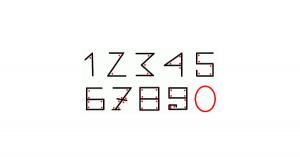 【雑学まとめ】アラビア数字を発明したのはアラビア人ではない