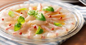 夏におすすめ☆「色んな食材で作る♪」おいしい♡【カルパッチョ】レシピ【30選】☆