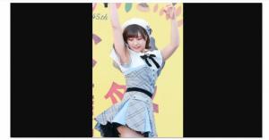 AKB48【チーム8】美少女「佐藤栞」ちゃんの「お宝画像」スペシャルまとめ #萌え属性 #美尻 #わきの下