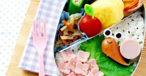 思わず笑顔になれる♡超かわいい♪【ウインナー】のキャラ弁♡レシピ!【30選】☆