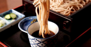 蕎麦に合う市販のめんつゆの探し方・お蕎麦屋さんみたいな蕎麦つゆが簡単に作れる方法・北海道限定のめんつゆ