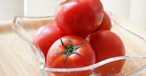 クックパッド「つくれぽ500超!」さっぱり♪おいしい♡【トマト】レシピ【22選】☆