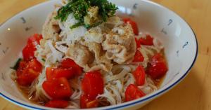 近年登場のトマト利用の様々な新料理の数々