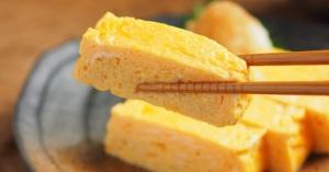 クックパド「つくれぽ500-6000超!」おいしい♡【卵焼き】レシピ【15選】☆