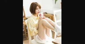 ヤバい語彙力【アイドル】注目度急上昇「吉崎綾」ちゃんの美しすぎる『画像』をたっぷりお届けしますスペシャル #ラストアイドル #LaLuce