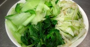 古くに東京で愛され育てられた江戸野菜・江戸東京野菜