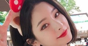【注目の美女】猫顔オルチャンが可愛すぎ!! 韓国で圧倒的人気を誇るビョン・ジョンハ