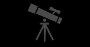 【雑学まとめ】直径8m以上の天体望遠鏡がある