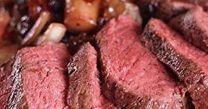 オーストラリアで定番のカンガルー肉のおいしい料理