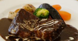 肉の煮込み料理の芸術☆ビーフシチュー