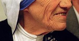 【実在した女神】マザー・テレサの名言・格言