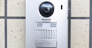 【怪談】監視モニターに映る人