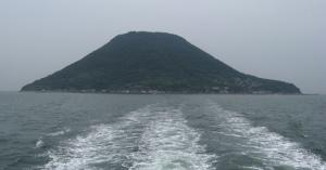 瀬戸内の猫島☆香川県の高見島(たかみしま)