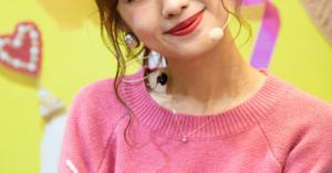 人気モデルにして女優のまえのんこと前田希美(まえだのぞみ)