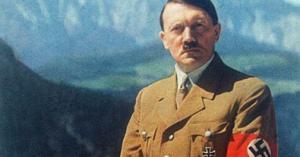 アドルフ・ヒトラーが登場する映画