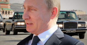 世界最強大統領のプーチンさんの名言集