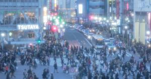 【未来人】2062未来人が残した日本のこれから・・・