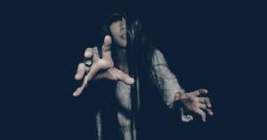 【洒落怖】女の子の声