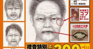 「未解決事件の為情報求む!」琵琶湖バラバラ殺人事件とは