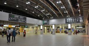 各線通る日暮里駅エリアの人気ラーメングルメ