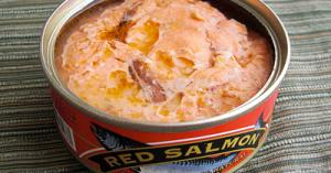 美肌効果絶大♡ネットで人気の!手軽でおいしい♡【鮭缶】アレンジ・レシピ【30選】☆