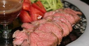 ローストビーフの人気レシピ集【つくれぽ100超】