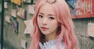 【K-POP】人気グループLOOΠΔ〈LOONA〉のビビってどんな人?