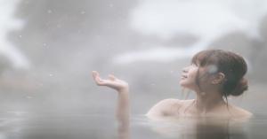 お風呂に入るメリット(どのような効果があるのか)