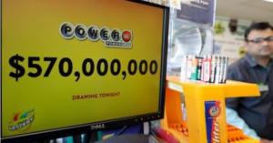 アメリカの宝くじで635億円の当選者が!その当選確率は日本の比ではなかった