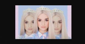 トルコ発!【発掘】謎の美女「Poppy」さんのお人形のような可愛い【画像&動画】スペシャルまとめ #YouTuber