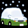 雪のいたずらが怖すぎると話題に!ツイッターに投稿された雪のいたずら画像まとめ!