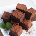 229選!チョコレートの人気レシピ集【つくれぽ100超】
