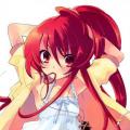 赤い髪の可愛いアニメキャラ10選