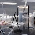 バッキンガム宮殿でプラスチックボトルとストロー使用をやめる英王室