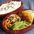 「毎日のお弁当のおかずに♪」おいしい♡【もやし】のお弁当レシピ【22選】