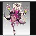 至極【アニメキャラ】タイツ&パンスト選手権! セクシー美脚「画像」スペシャル #萌え属性