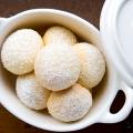 サクほろ♡おいしい♡【スノーボール】クッキー・レシピ【20選】☆「ホワイトデーのお返しに♡」