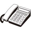 未使用のテレホンカードで通話料を割引する!