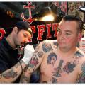 スウェーデン【刺青】の祭典「インターナショナル・タトゥー・コンベンション」独占取材【オリジナル画像】撮って出し #まとめ   #入れ墨