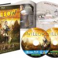 いい映画なんだわ!【ウィロー Willow】注目の名優!ワーウィック・デイヴィス!