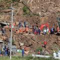 【危険地帯】大分県で山崩れ土砂崩落現場で予測できたこと