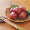 酸味で食欲増進!「つくれぽ100-400超!」人気♡【梅干し】レシピ【43選】☆