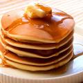 クックパッド「つくれぽ1000-4000超!」絶品♡「パンケーキ」レシピ【10選】☆