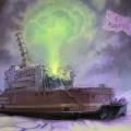 ロシアの巨大で危険な浮かぶ原子力発電所(浮かぶチェルノブイリ)、極東での使用目指して北極海を曳航