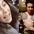 <しばき隊>香山リカ「高橋直輝こと添田充啓が死去」
