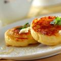 【もっちりふわふわ♡クランペット】日本のクランペットで多く作られている一般的なレシピ