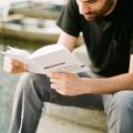 若者こそ、本を読もう!(読書入門5日目)