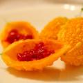 オレンジ色に熟した♡【完熟ゴーヤ】のおいしい♡レシピ集【15選】☆