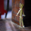 古典落語「藁人形(わらにんぎょう)」