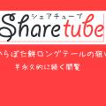 【シェアチューブのまとめ③】半永久的に閲覧が続くロングテール記事の狙い方!ブログでも応用できるヨ☆
